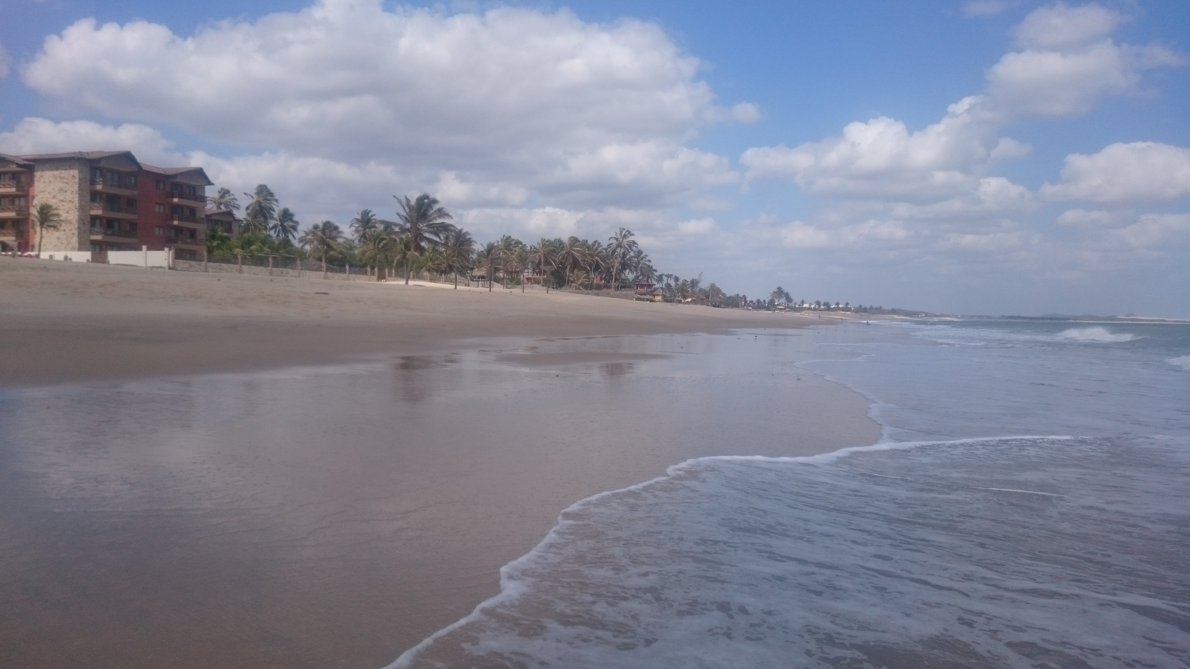 Brasiilia rannad
