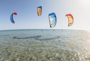 best_kiteboarding_new_kites