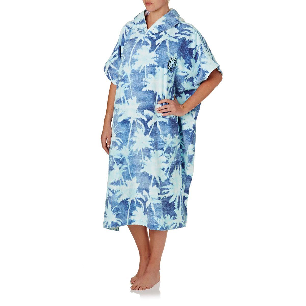 Billabong Surf Poncho Towel - Towel Image Aginggracefullyshow Com